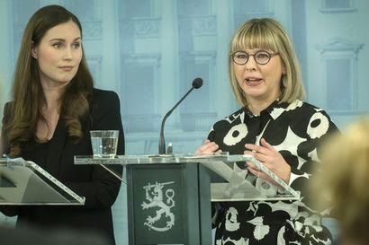 Lännen Median tiedot: Aluehallintovirastot ovat valmistautuneet antamaan määräyksen Suomen koulujen sulkemisesta tartuntatautilain perusteella