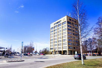 Lukijalta: Vedyn tuotantolaitos Tornioon
