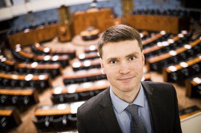 """Kokoomuksen Heikki Autto jätti lakialoitteen yritysten edustuskulujen verovähennysoikeuden laajentamisesta – """"Matkailun auttamiseksi tulee tehdä kaikki mahdolliset toimenpiteet"""""""