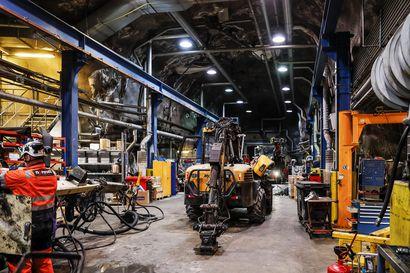 Lapin kaivosten voitot kasvavat, kun metallien hinnat lyövät uusia ennätyksiä