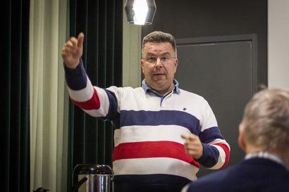 """Maanomistajat miettivät tuulivoimayhtiön tarjousta – osa pitää hintaa liian alhaisena, osalle korvaus kuulostaa hyvältä: """"Voimme tarjota sopimuksessa vaikka 20000 euroa megawatilta, mutta sitä hanketta ei ikinä toteutettaisi"""""""