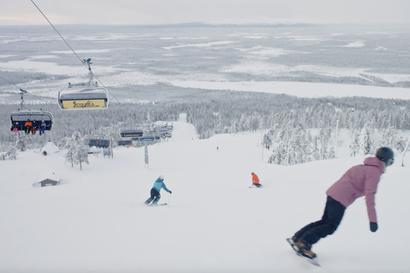 Levin tunnetuin after ski -ravintola V'inkkari sulkee ovensa toistaiseksi, myös Soma kiinni