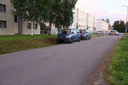 Uutta tietoa Tornion autoräjähdyksestä – Pääepäilty tiesi vahingoittavansa Rajavartioston autoa