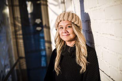 Häpeätutkija Ella Nygård kohtasi kuolemansairaan äitinsä saattomatkalla puhumattoman tunteen – somekampanjoiden tekeminen vaihtui monelle tutun tunteen tutkimiseen