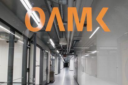 Oulun ammattikorkeakoulu on Pohjois-Suomen suosituin korkeakoulu