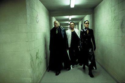 Päivän leffapoiminnat: Matrix-trilogian päätöselokuvasta jää kiusallisen hailakka maku