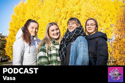 Kuuntele Vasan podcast: Turhauttavat ja turhat kauneusihanteet – Ulkonäköpaineiden kokeminen on kierre, josta on vaikea päästä irti