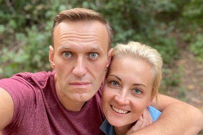 Näin novitshok vaikuttaa elimistöön – Navalnyin saama myrkky aiheuttaa jatkuvia lihaskouristuksia, jotka lopulta voivat tappaa