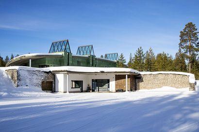 Rovaniemen krematorion aikataulu on jälleen mysteeri – seurakunnassa pohditaan jo seuraavia liikkeitä