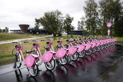 """Järjestelmä Sykkelien käyttöön ei ole liikenneinsinöörinkään mielestä maailman selkein–""""Palautetta toimimattomuudesta ja vaikeudesta on tullut"""""""