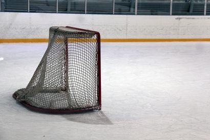 Lähes 40 henkilöä altistunut koronalle Oulaisissa jääkiekkoharrastuksen parissa