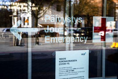 Yksi kuollut koronavirukseen Pohjois-Pohjanmaalla – Oys:n päivystyksen hoitajia altistunut ja karanteenissa