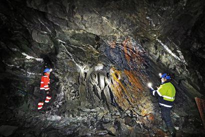 Sotkamo Silverin kaivostoiminta kasvaa yli kolminkertaiseksi – kaivokselle käyttöön uusi ympäristön tarkkailuohjelma