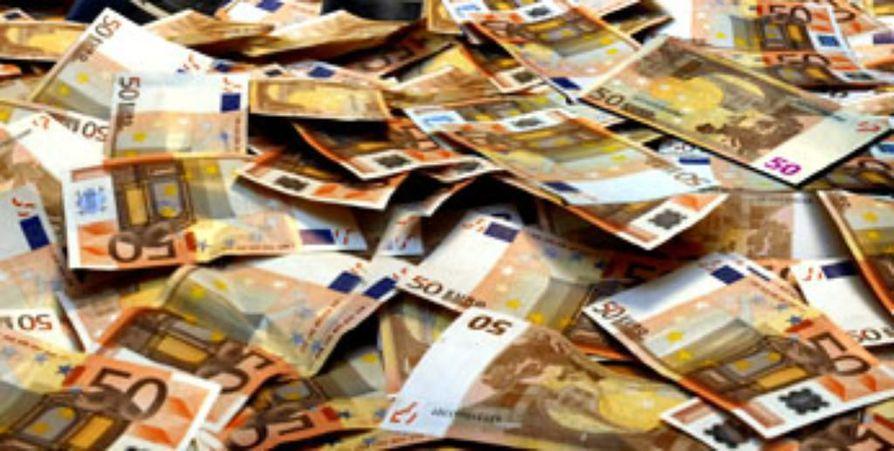 Toisena merkittävänä elvytystoimena EKP aloittaa arvopaperien oston markkinoilta marraskuun alusta alkaen. Kuukausittain tähän käytetään 20 miljardia euroa.