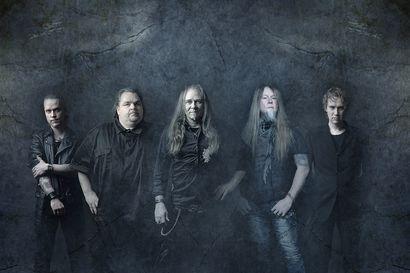 Stargazery janoaa näytön paikkaa – oululais-tamperelaisen hard rock -yhtyeen uutuusalbumi on kerännyt kehuja ympäri maailmaa
