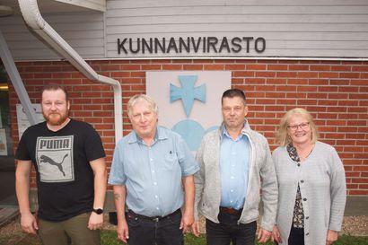 Pelkosenniemellä tehtiin henkilövalinnat yksimielisesti – Kunnanvaltuustoa johtaa Jani Jaakkola ja kunnanhallitusta Markku Kankaanranta