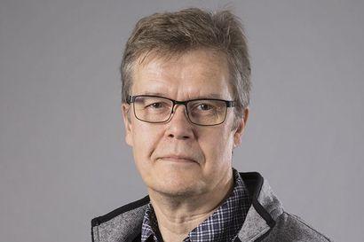 """Ruotsin ja """"harvinaisten kielten"""" osaajien kato on omaan jalkaan ampumista"""