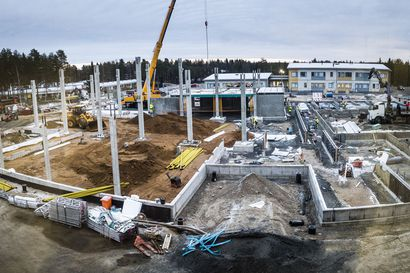 """Rovaniemi, Ranua ja Posio ovat Lapin ainoat kunnat, joilla on varaa sijoittaa – Ranuan kunnanhallituksen puheenjohtaja: """"Niitä käytetään vasta tiukan paikan tullen"""""""