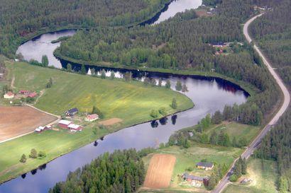 Kaupunki on kyliensä summa – Pudasjärvi suuntaa kohti realistisempaa kuntastrategiaa näillä eväillä
