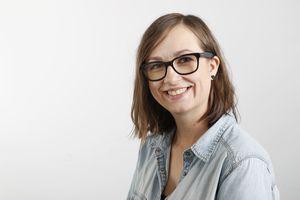 Laura Tauriainen.