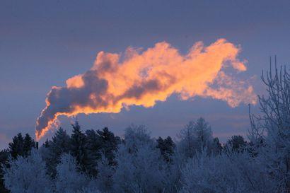 Lakon uhka väistyi ainakin osittain Tornion energiatuotannon yltä –Energiateollisuus varoitti lämpöjen katkeavan kotitalouksilta, Sähköliitto kiisti väitteen