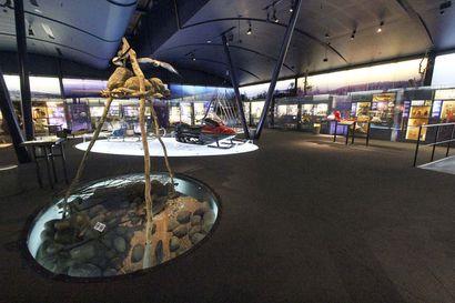 Saamelaiskokoelma palautetaan Suomen kansallismuseolta Saamelaismuseo Siidaan