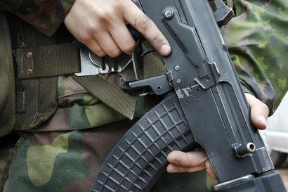 Raportti: Suomen asevienti ei ole läpinäkyvää, ja se haittaa vientipolitiikan arviointia