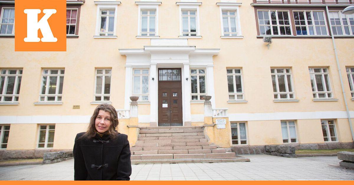 Katariina Oulu