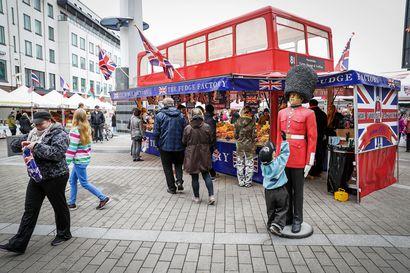 Kansainväliset suurmarkkinat tulevat Rovaniemelle syyskuussa – korona huomioidaan turvatoimissa monin tavoin