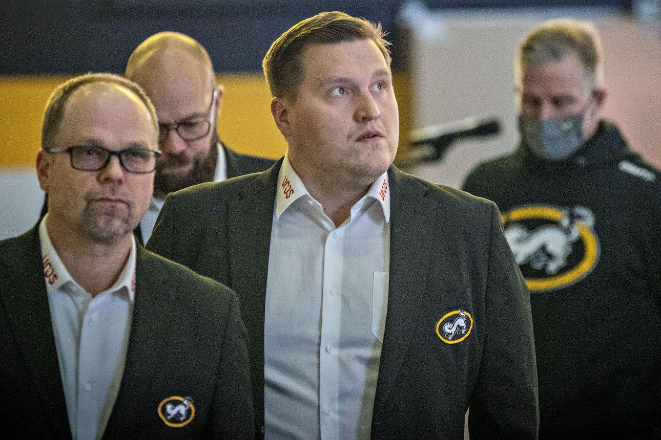 Kärpät pestasi venäläisen maalivahdin – kaksinkertainen KHL-mestari Galimov oululaisten tolppien väliin