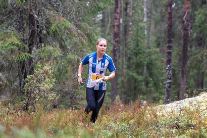 Tarjolla kokemusta ja voittajan asennetta – pitkän linjan maajoukkuesuunnistaja Kirsi Nurmi siirtyy IFK Göteborgista oululaiseen SK Pohjantähteen