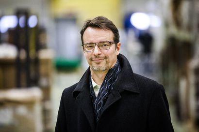 Lappset osti toimitilojaan Rovaseudun Markkinakiinteistöiltä – investointi parantaa yhtiön mukaan mahdollisuuksia alueen pitkäjänteiseen kehittämiseen