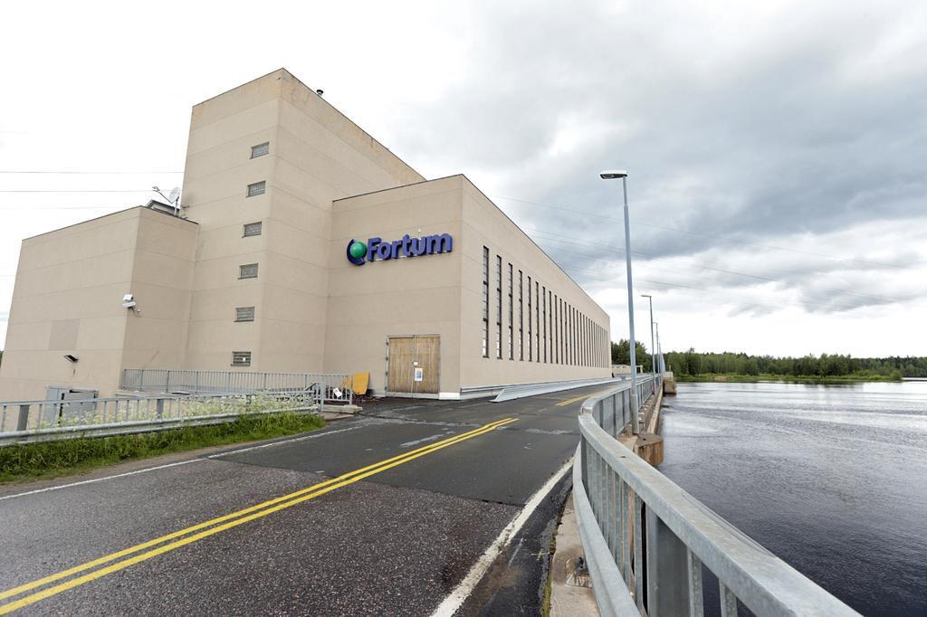 Analyytikko: Fortum menetti todennäköisesti Karjalan vesivoimalat Fennovoiman vuoksi | Talous ...