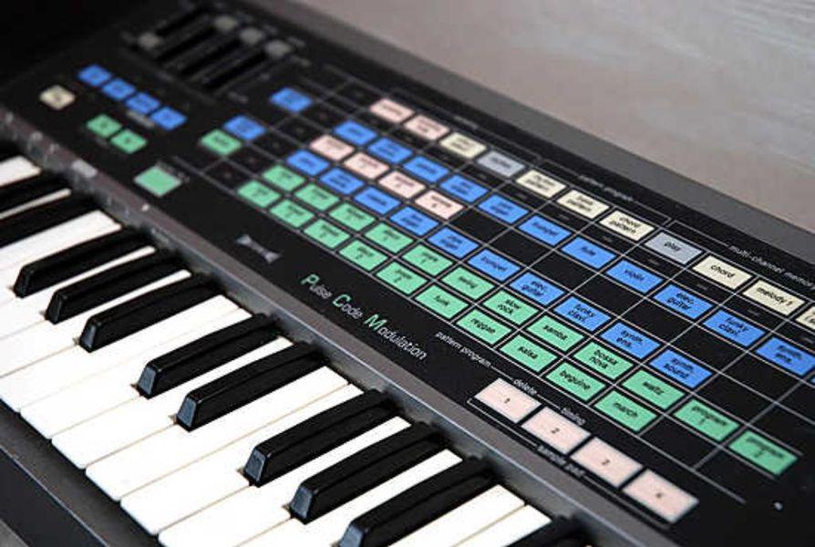 Oululaisen säveltäjän Jukka Ruohomäen amerikkalainen ARP 2600 -syntetisaattori on keräilyharvinaisuus 1970-luvun alusta. Soitin kelpaa myös nykyisille teknon tekijöille.