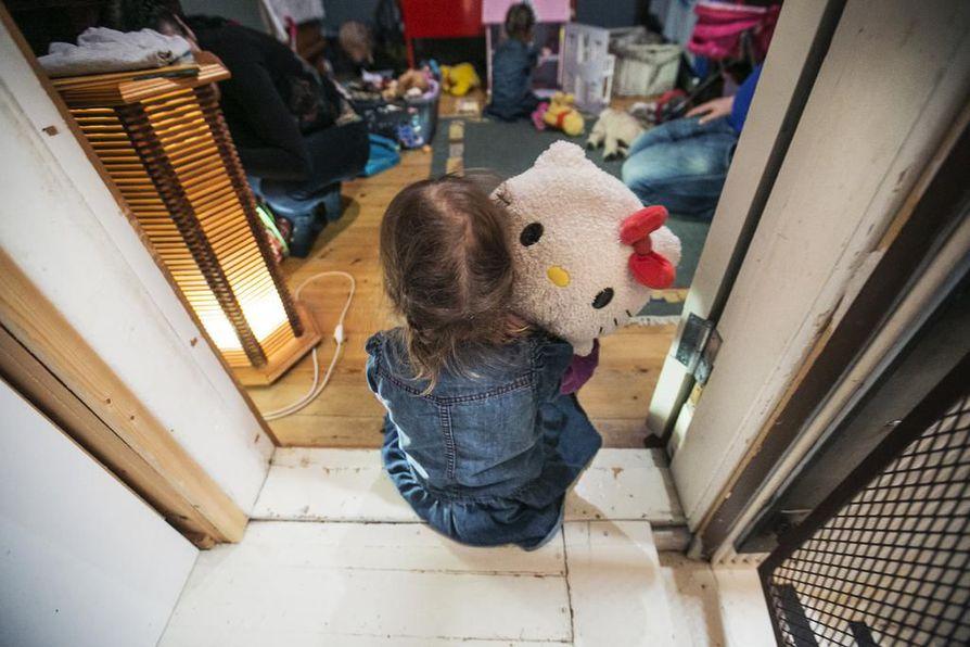 Oulun perhehoidosta kantautui syksyllä 2017 huolestuttavia uutisia.