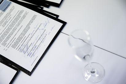 Teollisuusliitto: Kiky-tunnit poistuvat, hyväksytyt sopimukset koskevat 50 000 työntekijää
