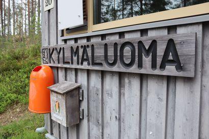 Taivalkosken Kylmäluoma mukana Suomen ja Viron yhteisessä retkeilyalueverkostossa