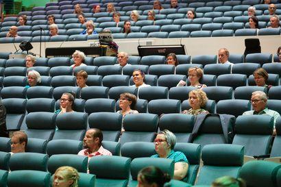 Yleisötapahtumien rajoitukset eivät kiristykään – ohjauskirjeessä oli kohtalokas kirjoitusvirhe
