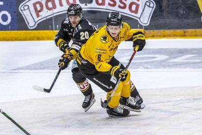 Ex-kärpät Metsävainio ja Huttula haastavat Kärpät SaiPa-paidassa – 17-vuotias Kokko luukkuvahdiksi liigatunnelmaa haistelemaan