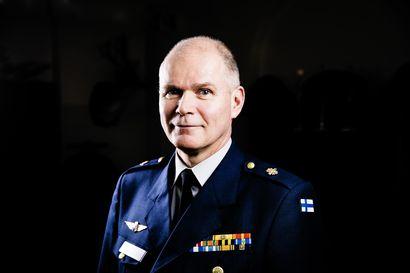 Lockheed Martin irtisanoi sopimuksen kenraali Lindbergin kanssa – rikkoi karenssisopimuksen ehtoja