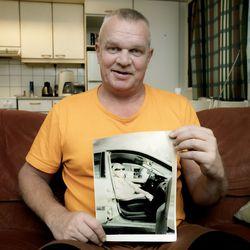 """Mummu kuoli Juha Mämmelän syliin: """"En ole koskaan katunut, että ryhdyin omaishoitajaksi"""""""