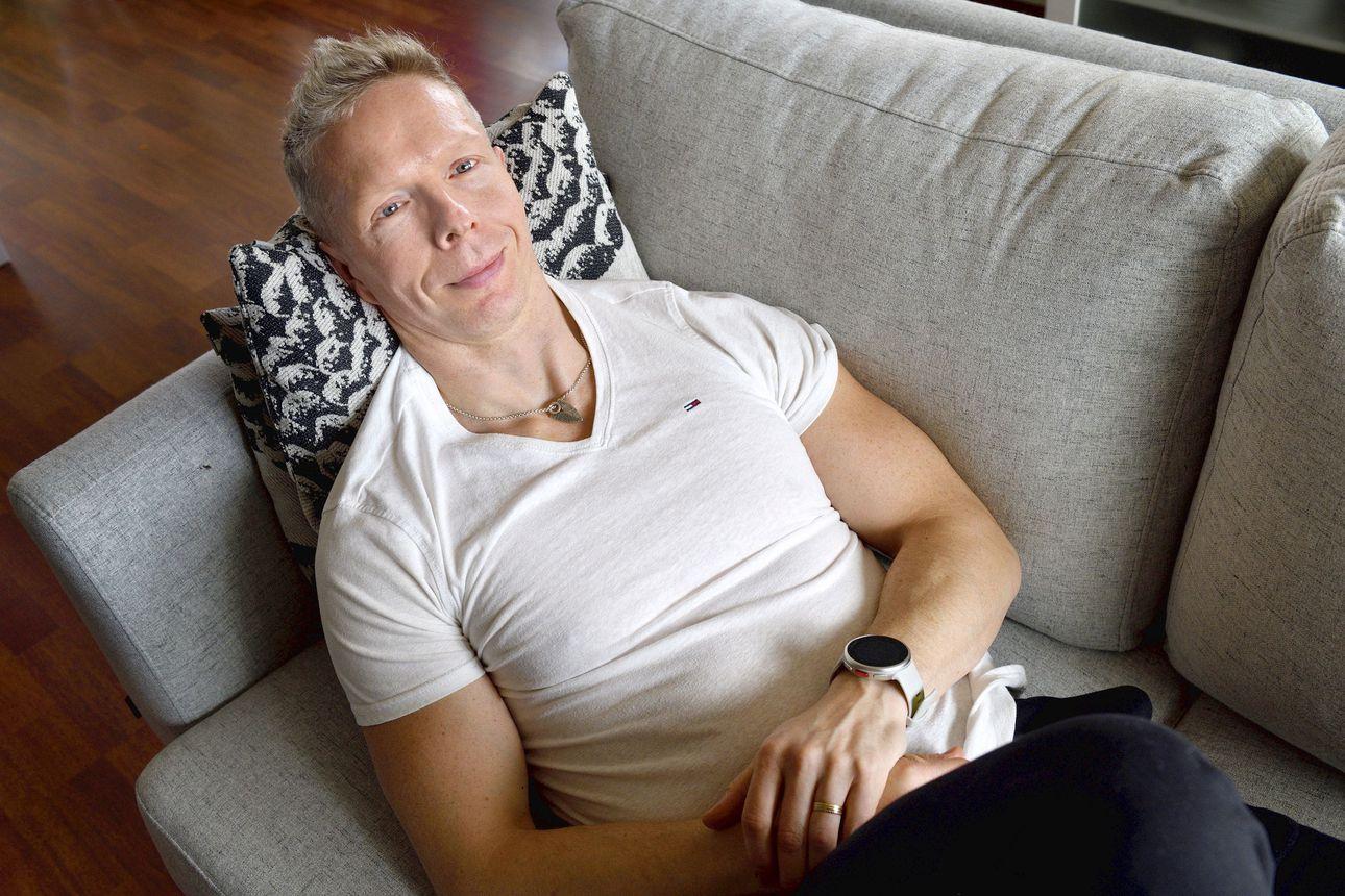 """Erilaisia unihäiriöitä on lähes sata, mutta somnologi Janne Kanervisto tarjoaa lohtua niistä kärsiville: """"Kaikkiin unihäiriöihin pystytään vaikuttamaan elintavoilla"""""""