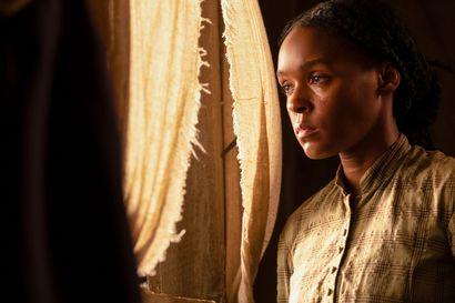 Arvio: Antebellum-elokuvassa kidutaan valkoisen pahuuden lonkeroissa