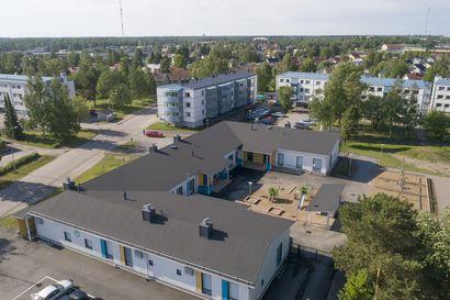 Yt-neuvottelut päättyivät: Touhula-päiväkodit lopettaa toimintansa Raahessa