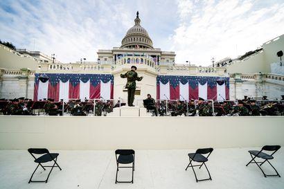 Yhdysvaltain politiikkaan täyskäännös – Näihin kysymyksiin Joe Biden tarttuu Valkoiseen taloon päästyään