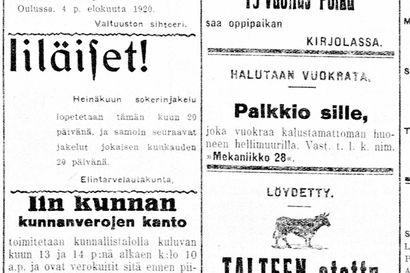 Vanha Kaleva: Suomen talouteen luotetaan maailmalla