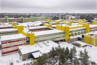 Korkeakoulujen yhteishaku päättyi: Oulun yliopistoon haki yli 20 000, Oamkiin hakijoita oli lähes 10 600 – uusi psykologian tutkinto-ohjelma nousi suosituimpien hakukohteiden joukkoon
