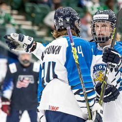 Kolme Kärppien hyökkääjää varattiin NHL:ään toisella kierroksella