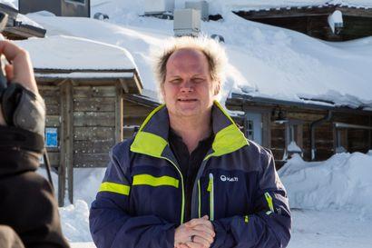 Yllättävällä tavalla kansainvälinen Ylläs etsii ratkaisua lumettomaan kauteen