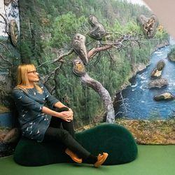 """Irma Nevalasta Julia Afflektiksi ja Australiasta takaisin Kuusamoon – Graafinen suunnittelija haaveili jo lukiossa kansainvälisestä urasta: """"Minä olen ollut riskinottaja"""""""